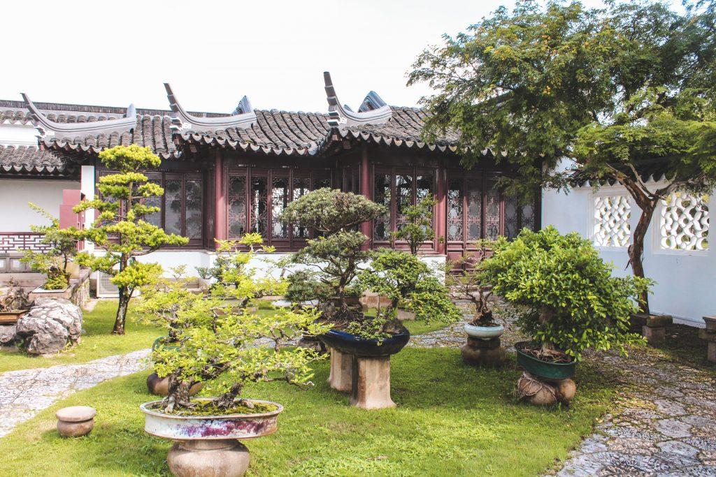 Chinese Garden Singapore