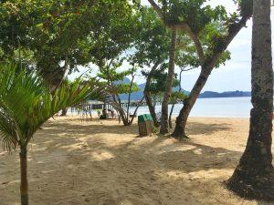 Lio Beach el Nido Beach