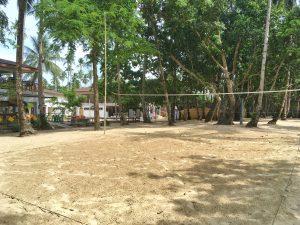 Volleyball Net Lio Beach