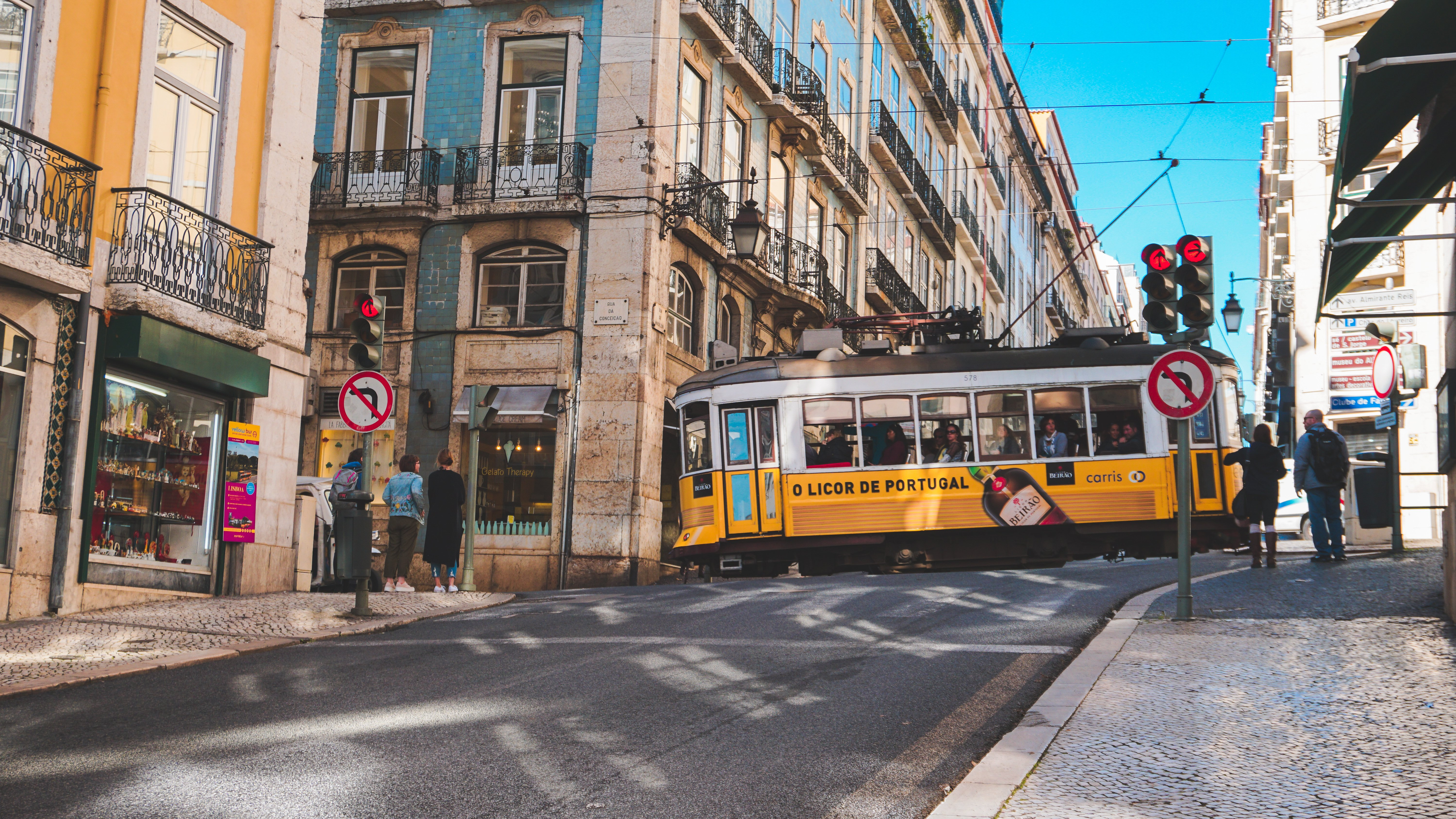 Free Walking Tour in Lisbon