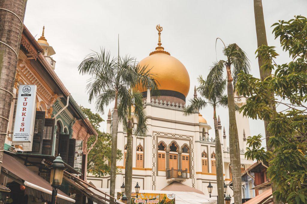 Arab Quarter Singapore
