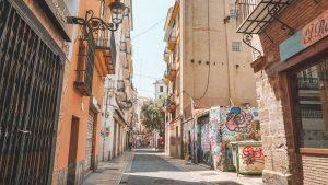 Historic Valencia
