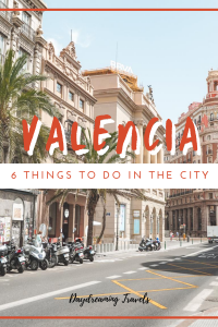 Valencia Spain Travel